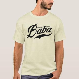 Camiseta El mejor bizcocho borracho del mundo