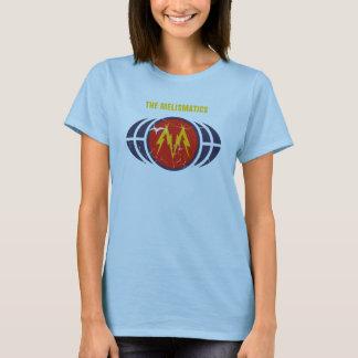 Camiseta EL MELISMATICS, éste es cómo lo hacemos - chica