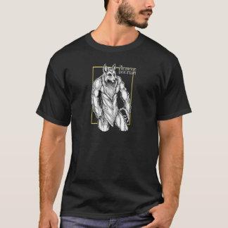 Camiseta El Michigan Dogman