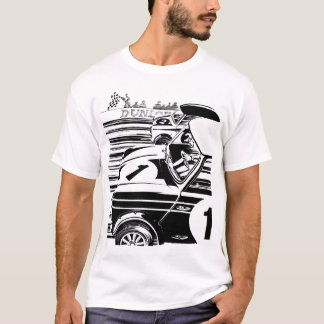 Camiseta El mini competir con clásico