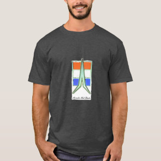 Camiseta El MONDO T - icono simple