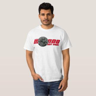 Camiseta El Mondo T - T básico en blanco