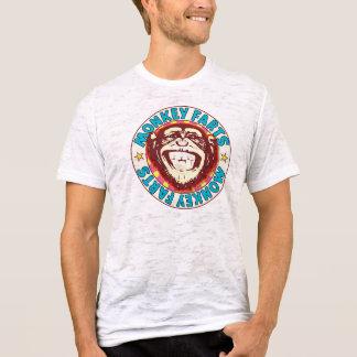 Camiseta El mono Farts