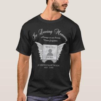 Camiseta El monumento el | añade la foto