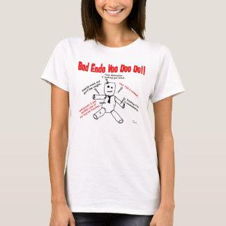 Camiseta El mún endo de Hashimoto