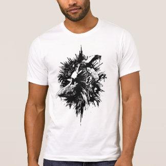 Camiseta El NightWatchman