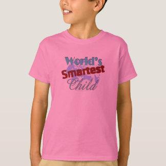 Camiseta El niño más elegante del mundo