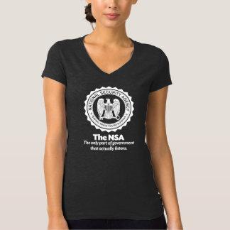 Camiseta El NSA