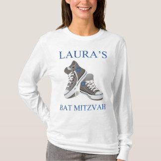 Camiseta El palo Mitzvah de Laura