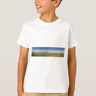 Camiseta El panorama máximo 1 del piloto