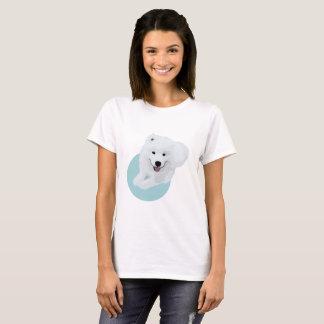 Camiseta El perro casero