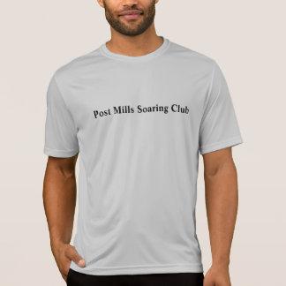 Camiseta El poste muele al club altísimo
