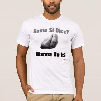 Camiseta El premio de CSDWDI cupo 004