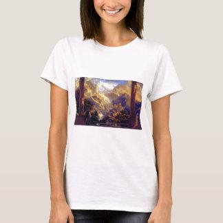 Camiseta El presente