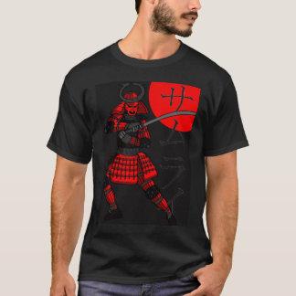 Camiseta El primer samurai