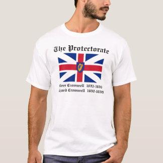 Camiseta El protectorado