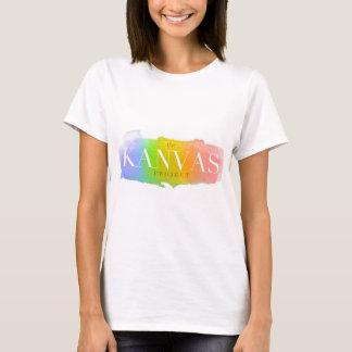 Camiseta El proyecto de Kanvas