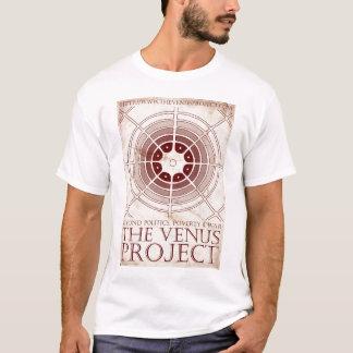 Camiseta El proyecto de Venus - espíritu de la época