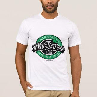 Camiseta El Pub de MacLaren