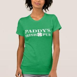 Camiseta El Pub irlandés del arroz