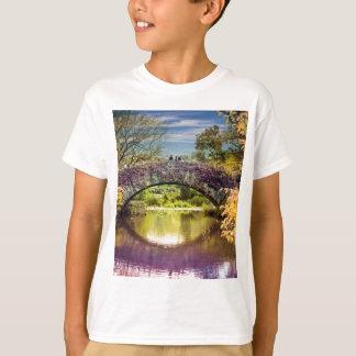 Camiseta El puente