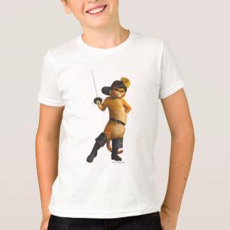 Camiseta El Puss del CG agita la espada