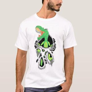 Camiseta El rapaz estalló 2