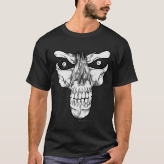 Camiseta El resplandor de la muerte