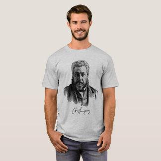 Camiseta El retrato de Spurgeon
