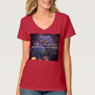 Camiseta El río