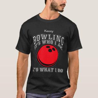 Camiseta El rodar - es quién soy