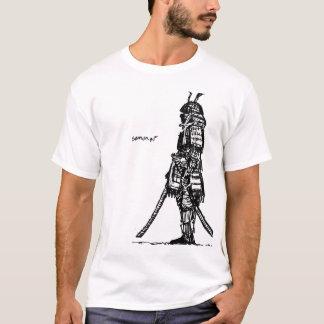 Camiseta El samurai