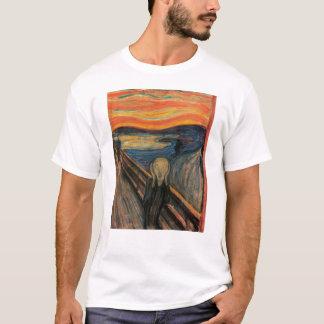 """Camiseta """"El Scream"""