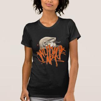 Camiseta El SF de las mujeres del ARTE de la CÁRCEL