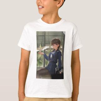 Camiseta El SIS de Lil espera su de trabajo