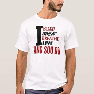 Camiseta El sudor TANG SOO del corrimiento HACE 1,1
