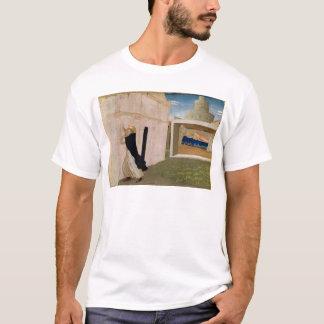 Camiseta El sueño de Inocencio III
