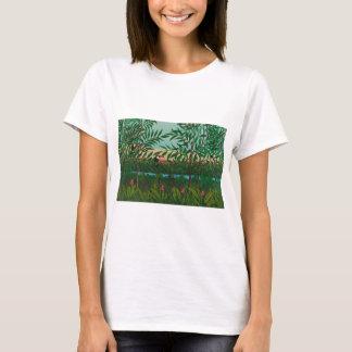 Camiseta El sueño del Conquistador