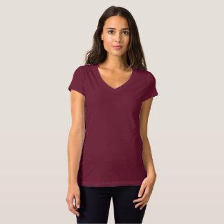 Camiseta el T AHS 50.o de las mujeres