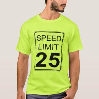 Camiseta El T rápido clásico