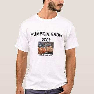 Camiseta el tamaño importa circleville Ohio