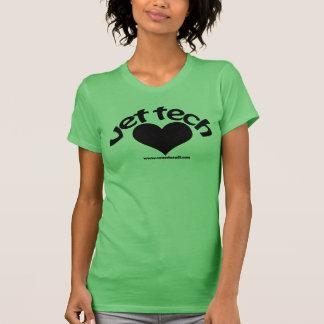 Camiseta el tanque de la tecnología del veterinario