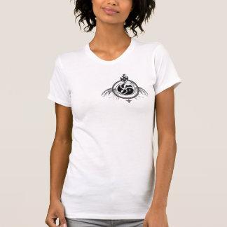 Camiseta El tanque de las señoras en 4 colores