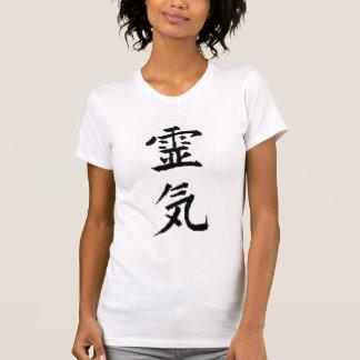 Camiseta El tanque de Reiki