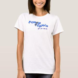 Camiseta ¡El tanque de Tonga Tam!