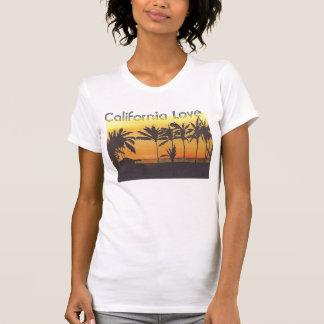 Camiseta El tanque del amor de California