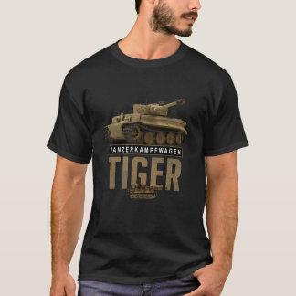 Camiseta El tanque del tigre