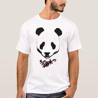 Camiseta El té de la panda
