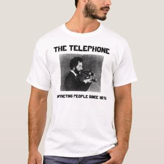 Camiseta El teléfono