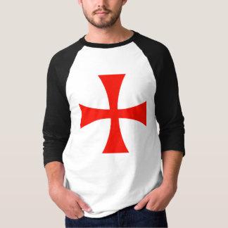 Camiseta El templar real